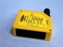 Light Gauging Sensors