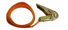 TN Webbing Products