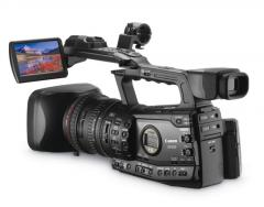 Canon XF305 Camera