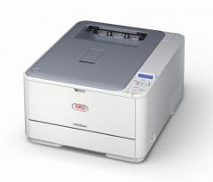 Printers Okidata C530dn
