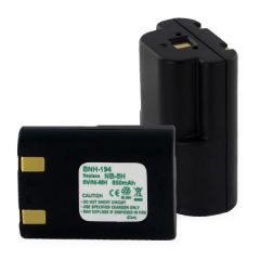 Camcorder and Digtal Camera Batteries and Chargers