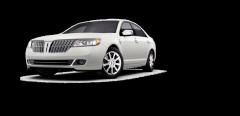 2012 Lincoln MKZ 3.5L V6 - AWD Car