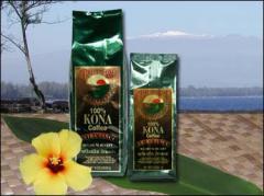Estate Extra Fancy  100% Pure Kona Coffee