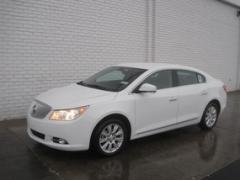 Buick LaCrosse Leather w/ eAssist