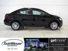 Chevrolet Sonic 2LT
