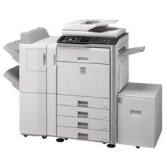 Multifunctional System Sharp MX-4101N