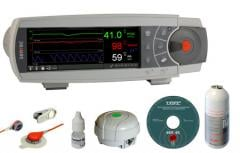 Features of the Sentec Digital Monitoring System