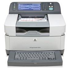 Digital Sender HP 9250c
