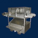 Model # 42000 / Container Washer