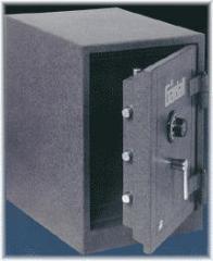 Gardall Record Safe (2 Hour) 171718/2