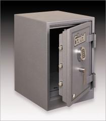Gardall Record Safe (2 Hour) 1818/2