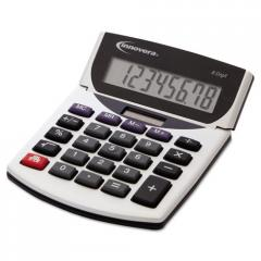 Portable Minidesk Calculator Innovera® 15925