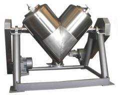"""""""Vee"""" Blender (10 cubic foot"""