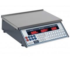 Price Computing Scales PC Series