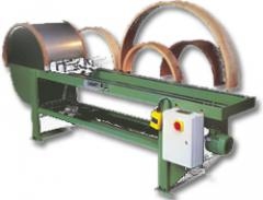 ARC 50/100 - Arch Bending Machine
