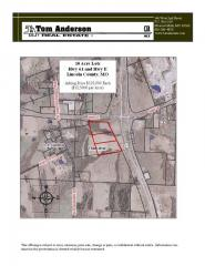 Commecial/Industrial Tract