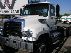 2012 Freightliner 114SD Truck