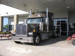 2012 Western Star 4900EX Truck