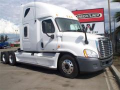 2012 FREIGHTLINER Cascadia 125SLP Truck