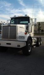 2012 Western STAR 4900FA Truck