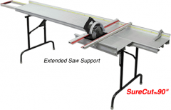 Portable Saw Tables