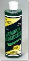 Aluminum Deoxidizer