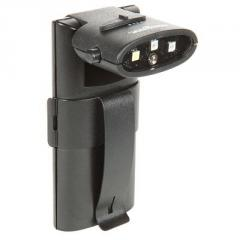 Tactical Hands Free Pocket Light with Strobe Bayco
