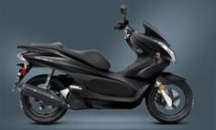 2013 Honda PCX Scooter