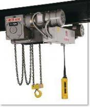 Chester Electric Low Headroom Hoist
