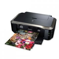Canon PIXMA iP4820 Inkjet Printer