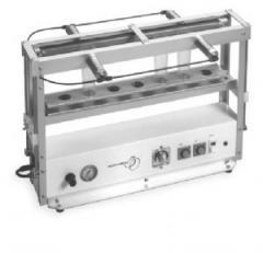 Plastic Tube Sealing Machine, Accu-Seal Model 50