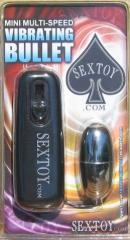Sex Toy Dave's Vibrating Bullet