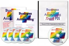Business Plus Accounting Touch POS