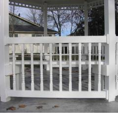 Idaho Custom Decks and Porch Railings