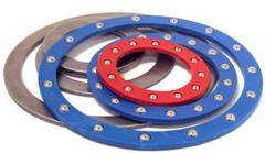 Large Thrust Bearings