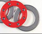 Thrust Bearings, Stainless Steel Bearings
