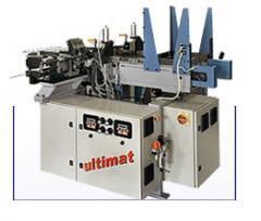 Ucw support/brace wire welding machines