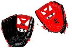 Rout Custom Glove - Style 1101