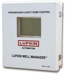 Progressing Cavity Pump Controller