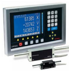 Newall's DP900 Digital Readout