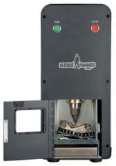 Model 0101 Sledgehammer Hard Drive Crusher