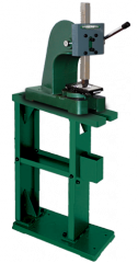 SEM Model 0100 Sledgehammer Manual Hard Drive