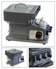 Electric Counter Wrapper/Bagger & Crimper