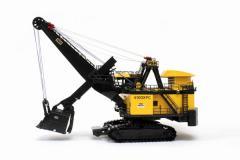 4100XPC Shovel