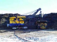MT5500 AC Unit Rig™ Mining Trucks