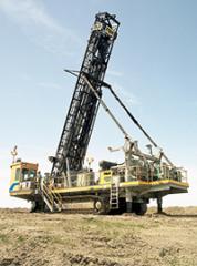 250XPC Blasthole Drill