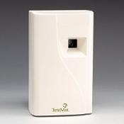 Chemical-resistant plastic dispenser