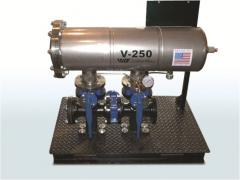 CTS-Series Cooling Tower Filtration Solution