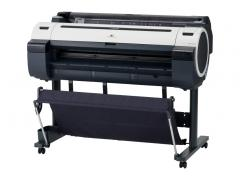 Canon iPF 5-Color Printers for Technical Documents