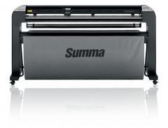 Summa S Class T-Series™ w/OPOS-CAM™ Option